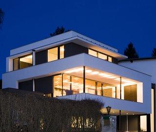 netzwerk passivhaus bauen wohnen wohlf hlen h usergalerie huter haustechnik gmbh. Black Bedroom Furniture Sets. Home Design Ideas