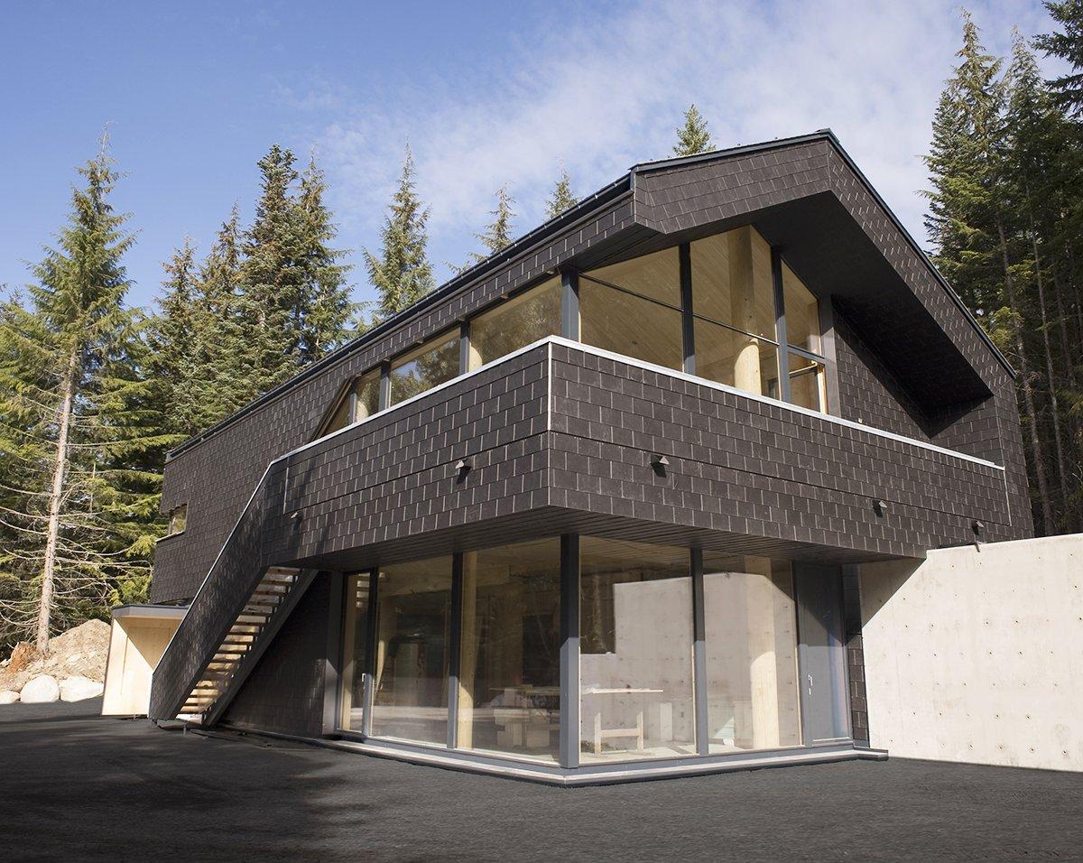 netzwerk passivhaus bauen wohnen wohlf hlen sterreich haus in whistler. Black Bedroom Furniture Sets. Home Design Ideas